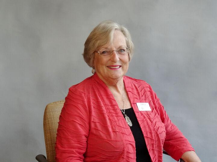 Camilla Mounts
