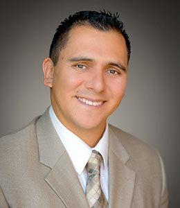 Demetrick Caballero, Realtor in San Jose, Intero Real Estate