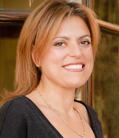 Lara Arslanian