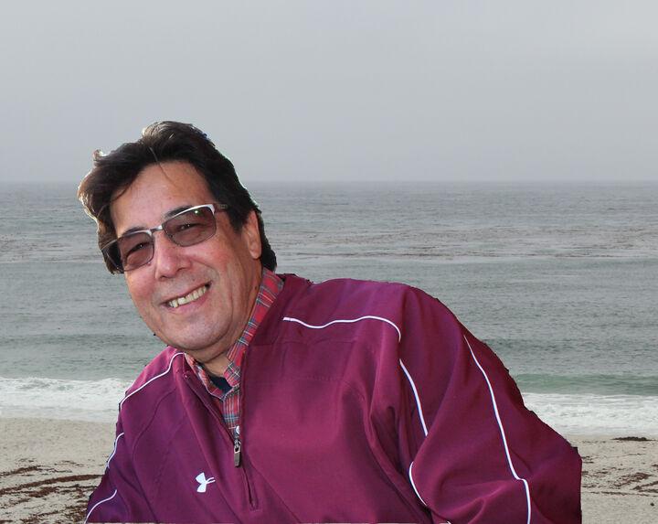 Cecil Potter, Realtor in Los Gatos, Intero Real Estate