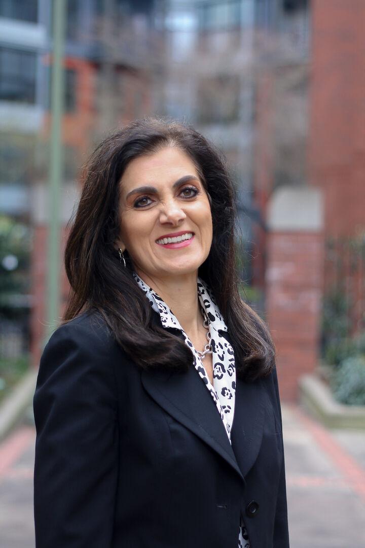 Maryam Bolouri, Ph.D.