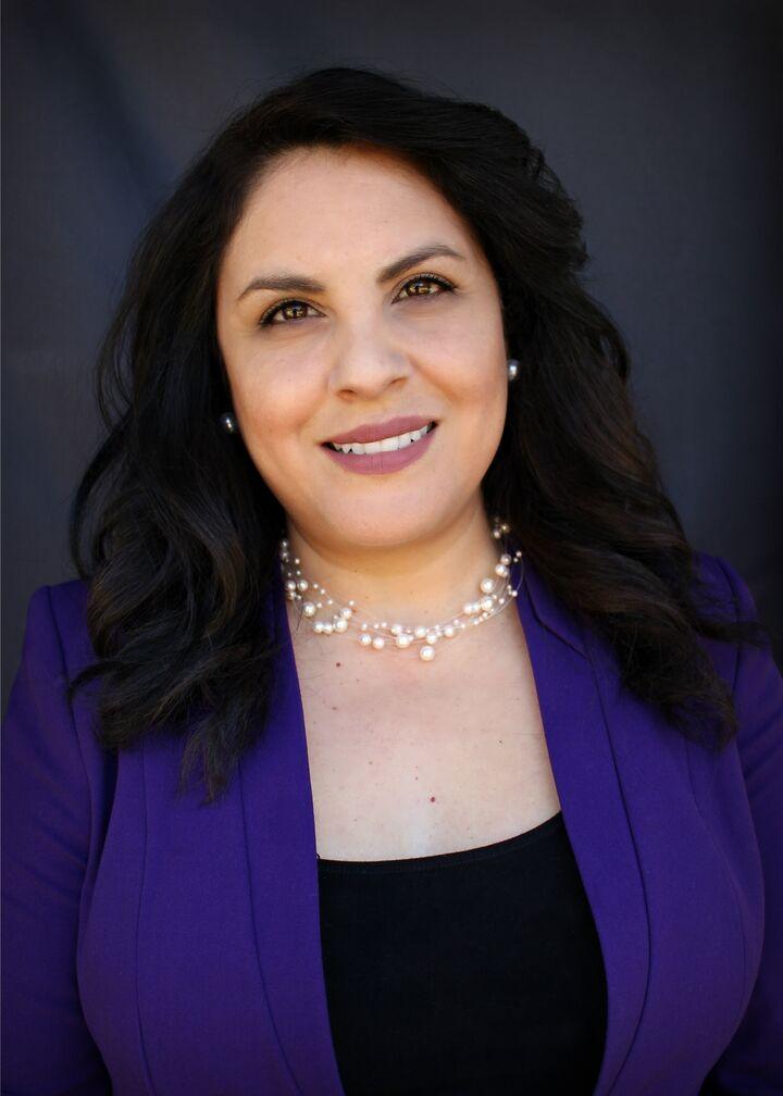 Laura Ramirez, Realtor in Gilroy, Intero Real Estate