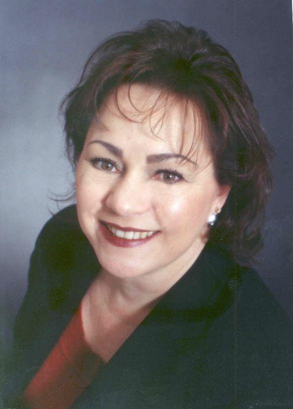 Karine Anderson