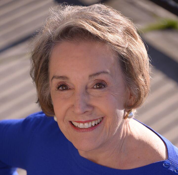 Elaine Tanner