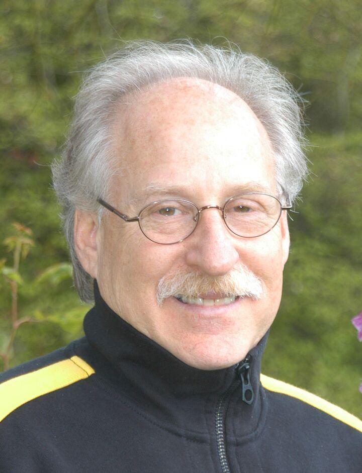 Jonathan Garber