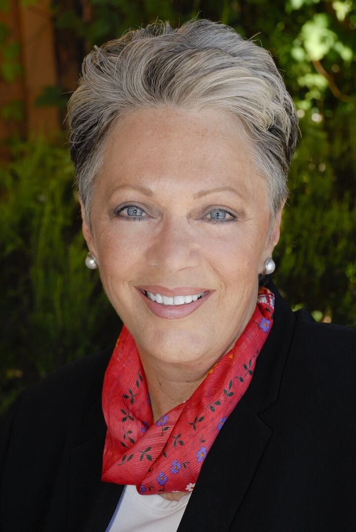 Bonnie Griffith,  in San Jose, Intero Real Estate
