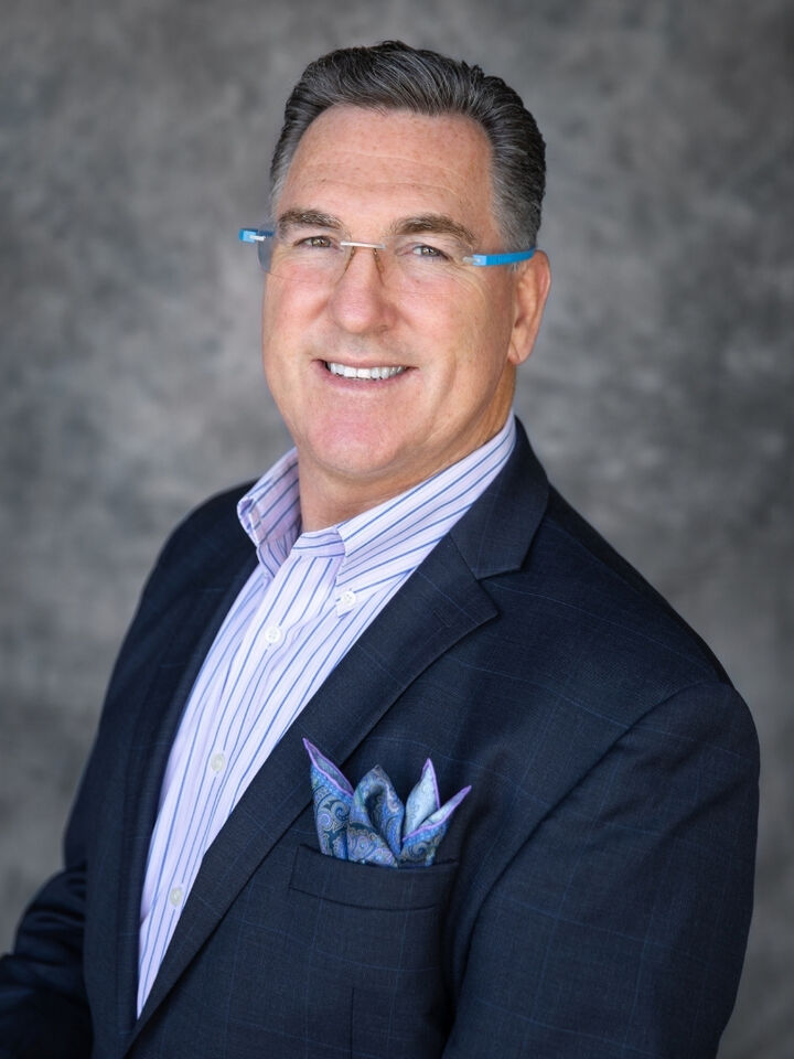 Mark Shaw, Co-Owner in Vacaville, Intero Real Estate