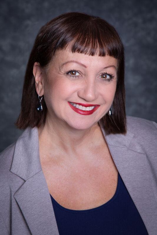 Darlene Dorney