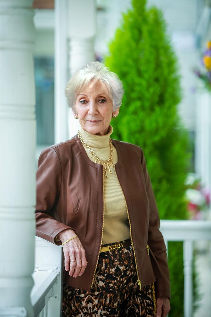 Marsha Matchett