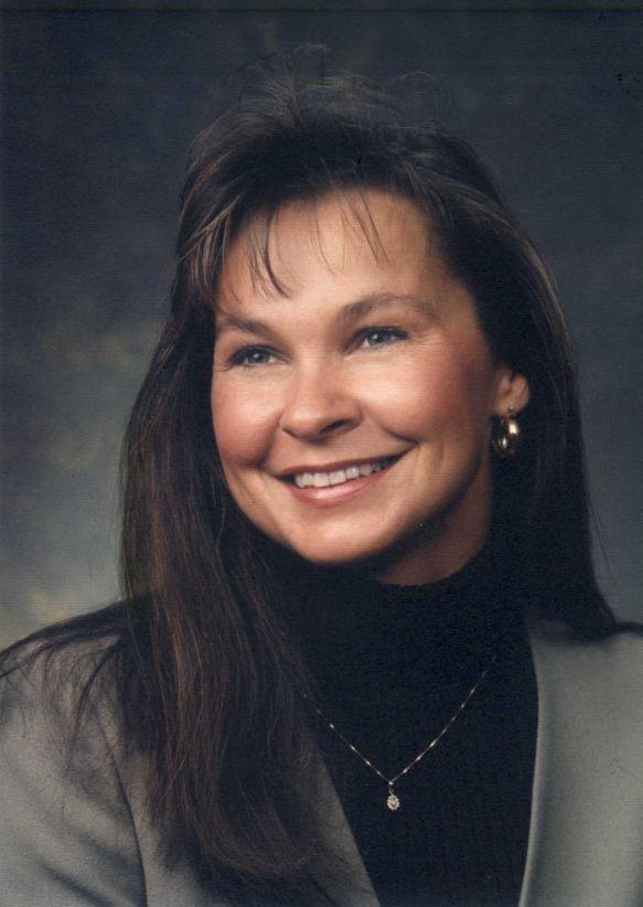Martina Sutton