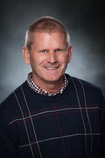 Brad Hogan