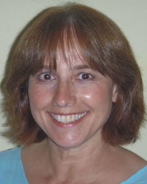 Elena Bertussi Bachman