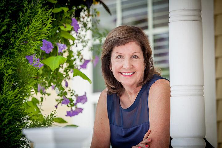 Joanne Stewart