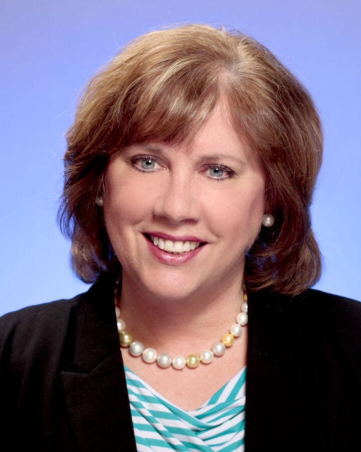 Janet Strader