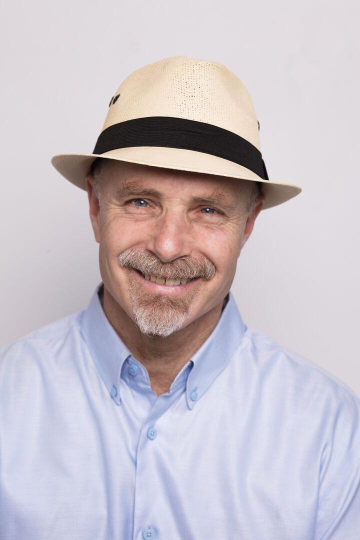 Craig Brooke-Weiss