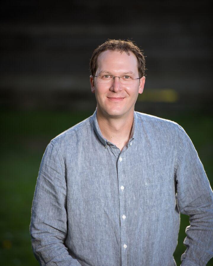 Mike Gusick