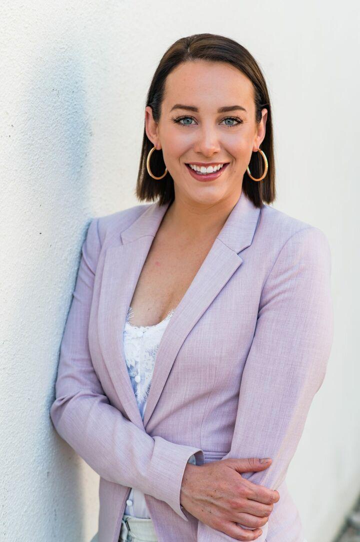 Lisa Rayburg