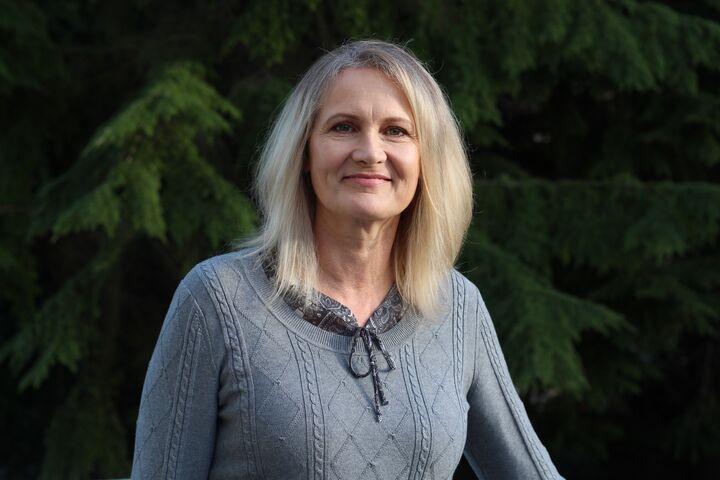 Inger Lawrence