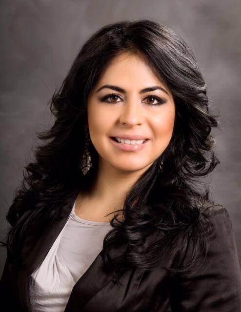 Mariana Fernandez, Realtor in Gilroy, Intero Real Estate