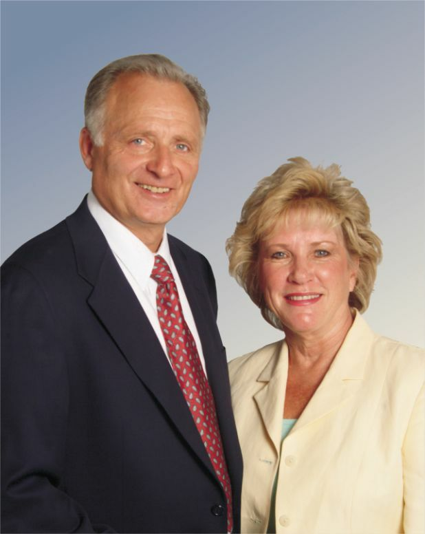 Greg Durheim & Carol Groves