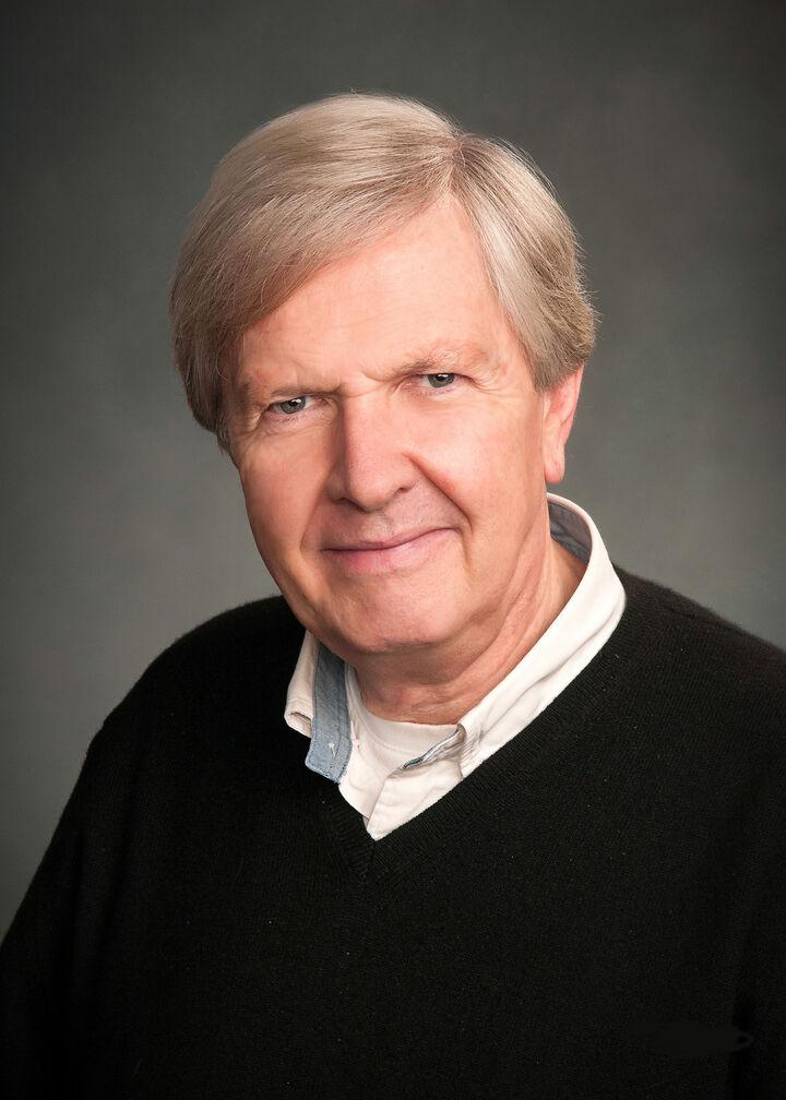 Mike Mostyn, CRS