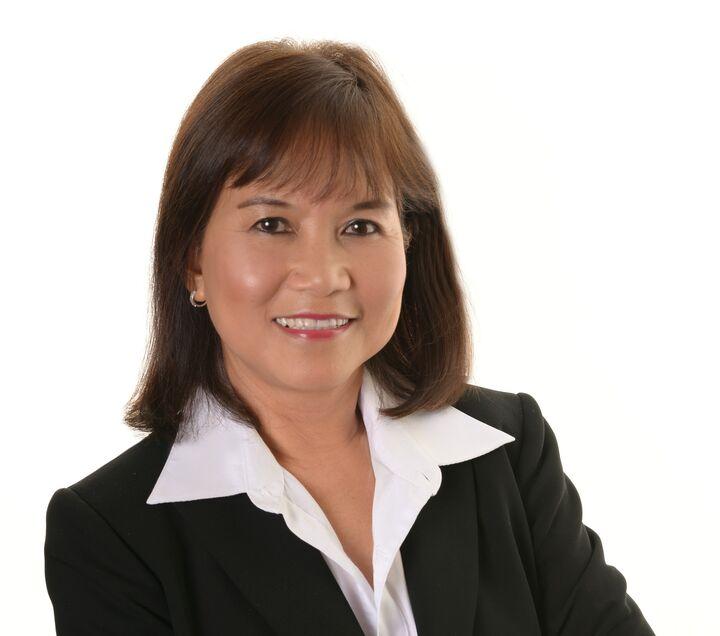 Gilda Marave Ferrari, Broker Associate / Realtor in Daly City, Intero Real Estate