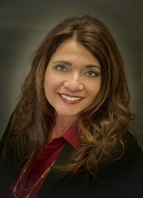 Tina Daniel, Realtor, GRI, SFR in Salinas, Intero Real Estate
