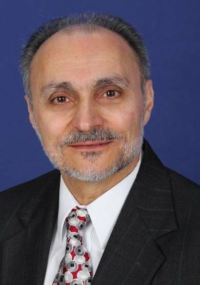 Robert Simone
