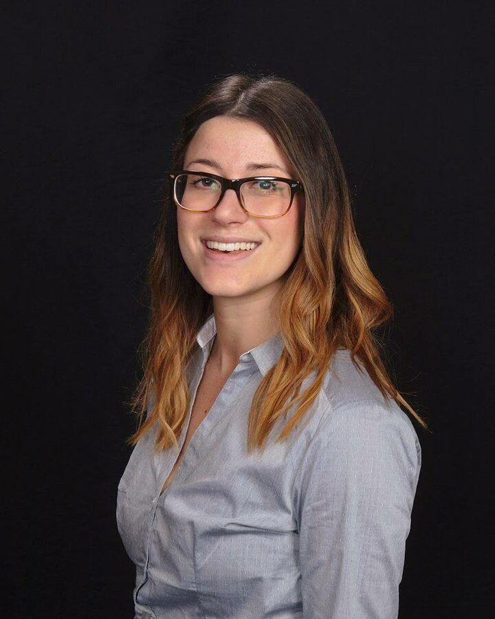 Megan Robbins