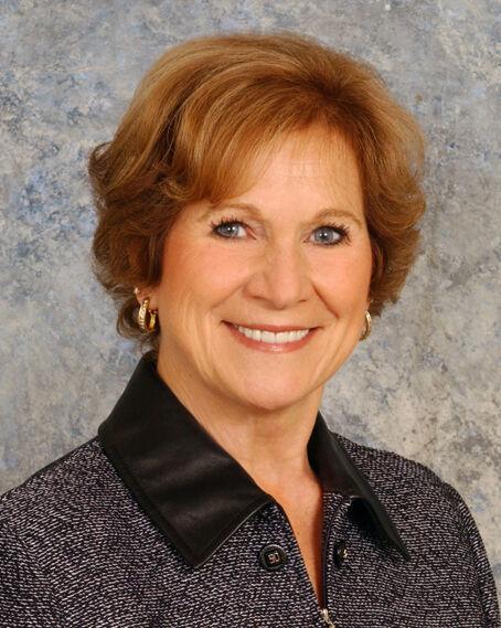 Yvonne DeBill