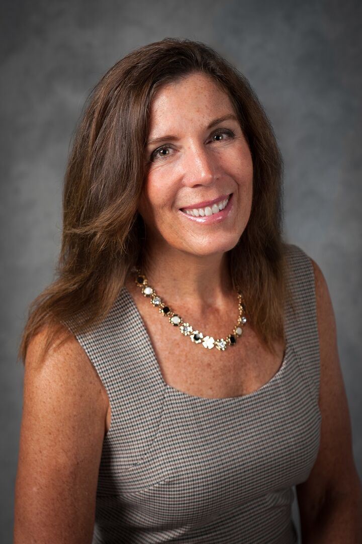 Eileen O'Brien