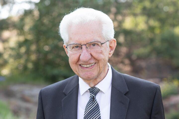 Bob Krafft,  MBA