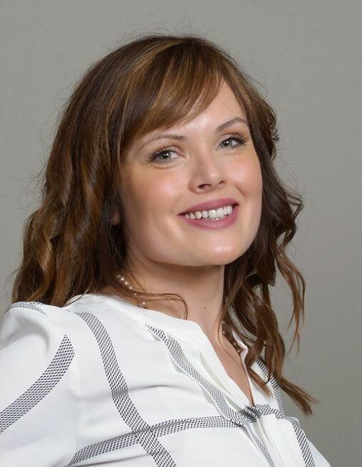 Stephanie  Anderson