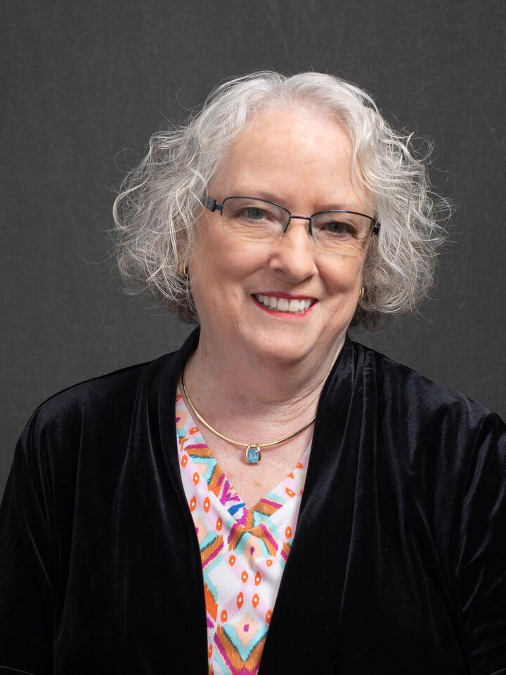 Shirley Hudson