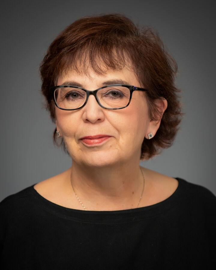 Valerie Schindler