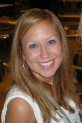 Stefanie Pish