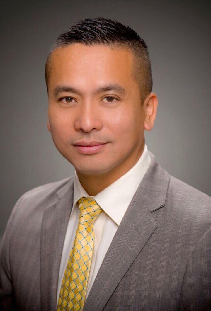 Keith Vong, Team Leader in San Jose, Intero Real Estate