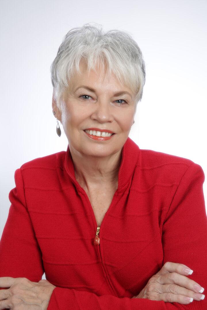 Jody Schwartz
