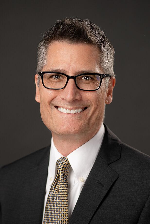Mark Pinto