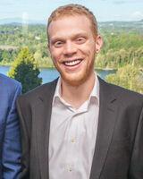 Nick Odermann
