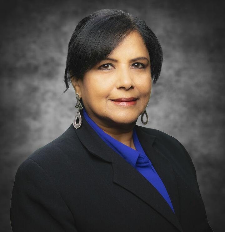 Asha Raghupathy,  in San Jose, Intero Real Estate