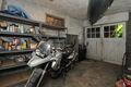 Garage & alley access