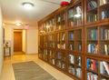 Building amenities