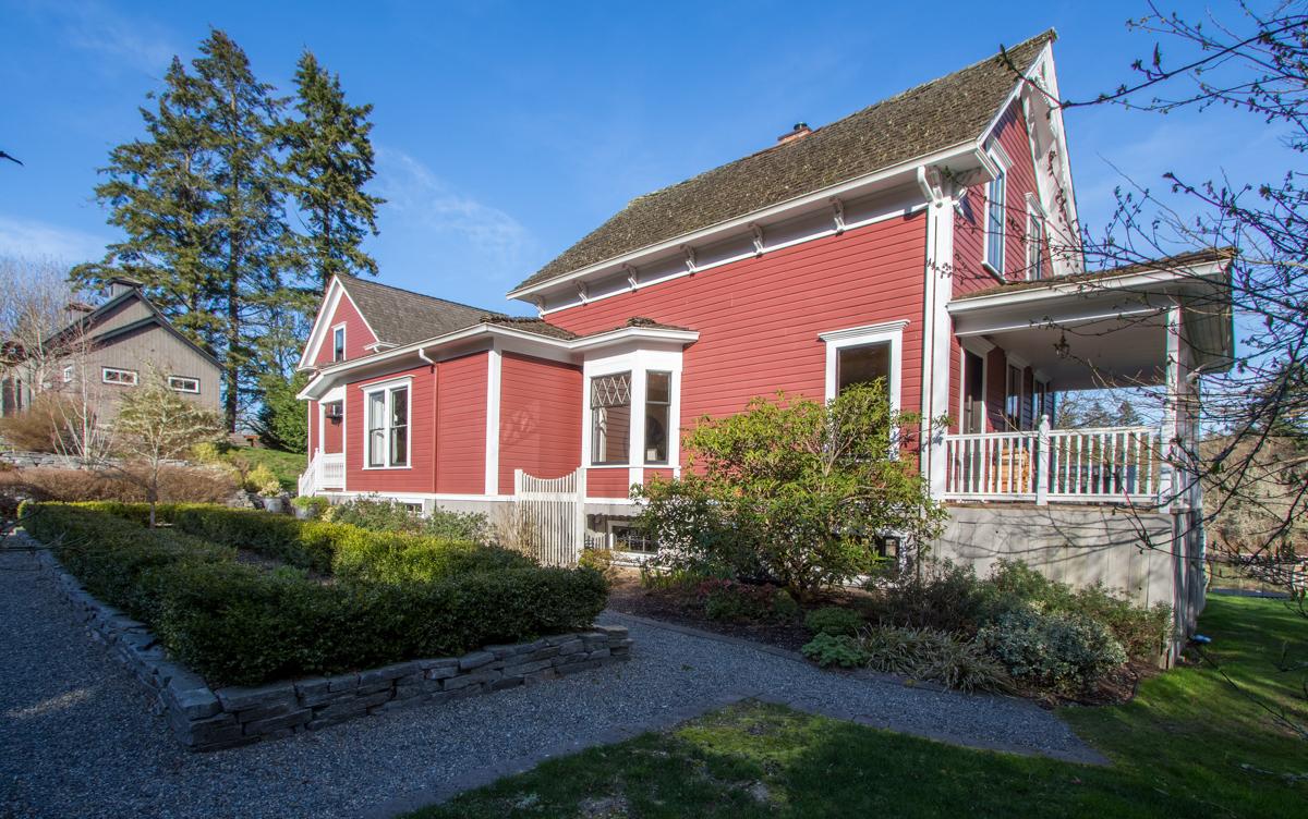 4616 New Sweden Ave Ne, Bainbridge Island, WA - USA (photo 2)