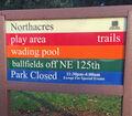 Near Northacres Park