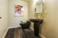 Additional bathroom & powder room