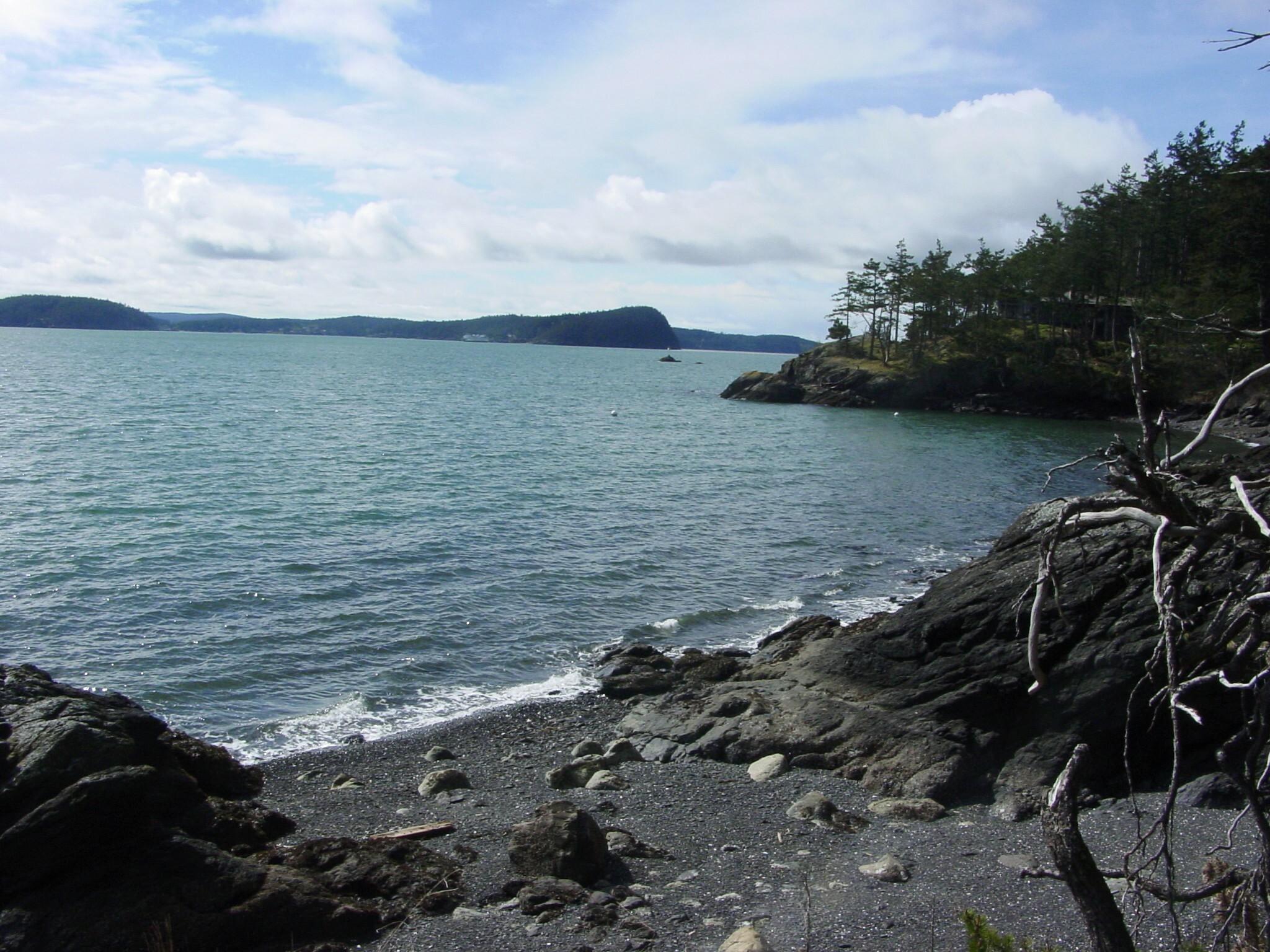 0 Rebe Rd, Orcas Island, WA - USA (photo 1)