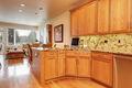Kitchen/Dining Nook