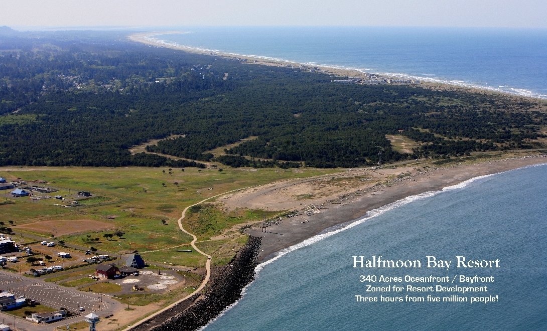 Amazing 300+ acre oceanfront commercial (photo 4)
