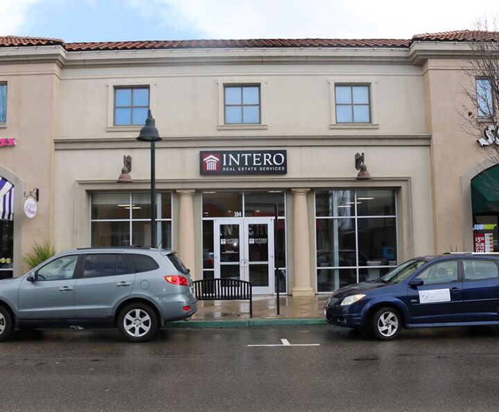 The Streets of Brentwood - Intero Franchise, Brentwood, Intero Real Estate